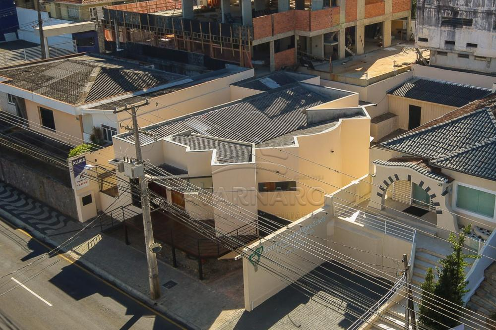 Alugar Comercial / Casa em Ponta Grossa apenas R$ 6.900,00 - Foto 1