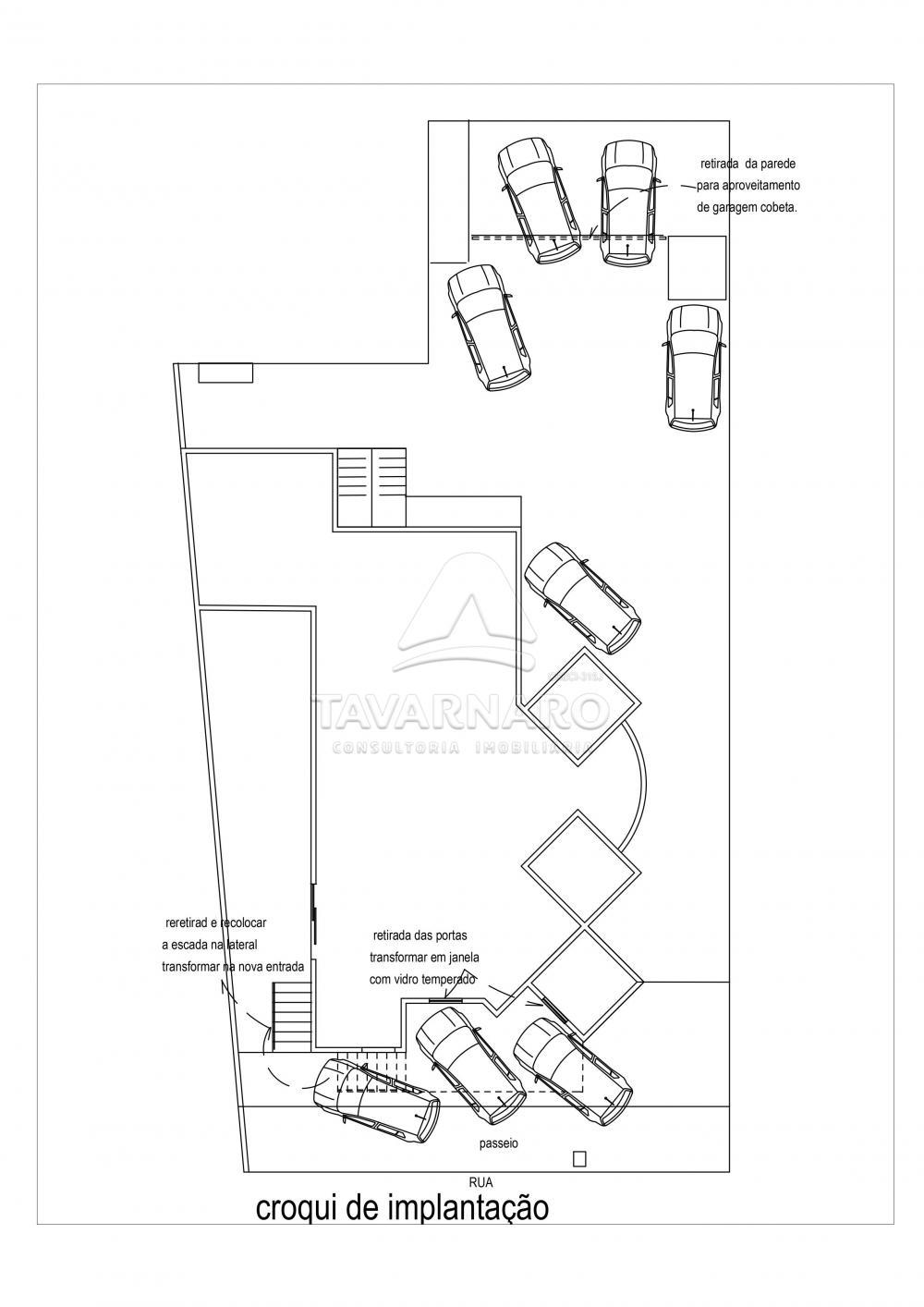 Alugar Comercial / Casa em Ponta Grossa R$ 6.900,00 - Foto 28