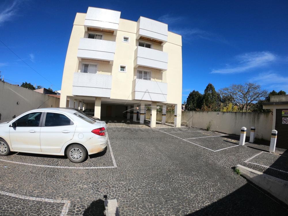 Alugar Apartamento / Padrão em Ponta Grossa apenas R$ 926,00 - Foto 4