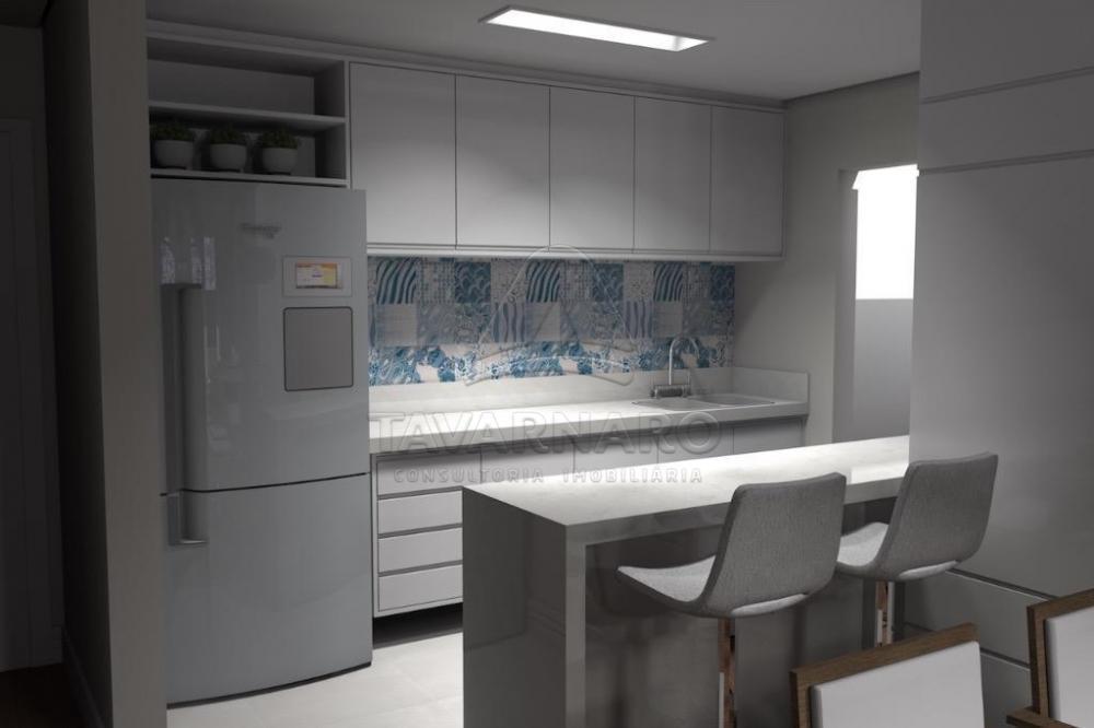 Alugar Apartamento / Padrão em Ponta Grossa apenas R$ 2.000,00 - Foto 3