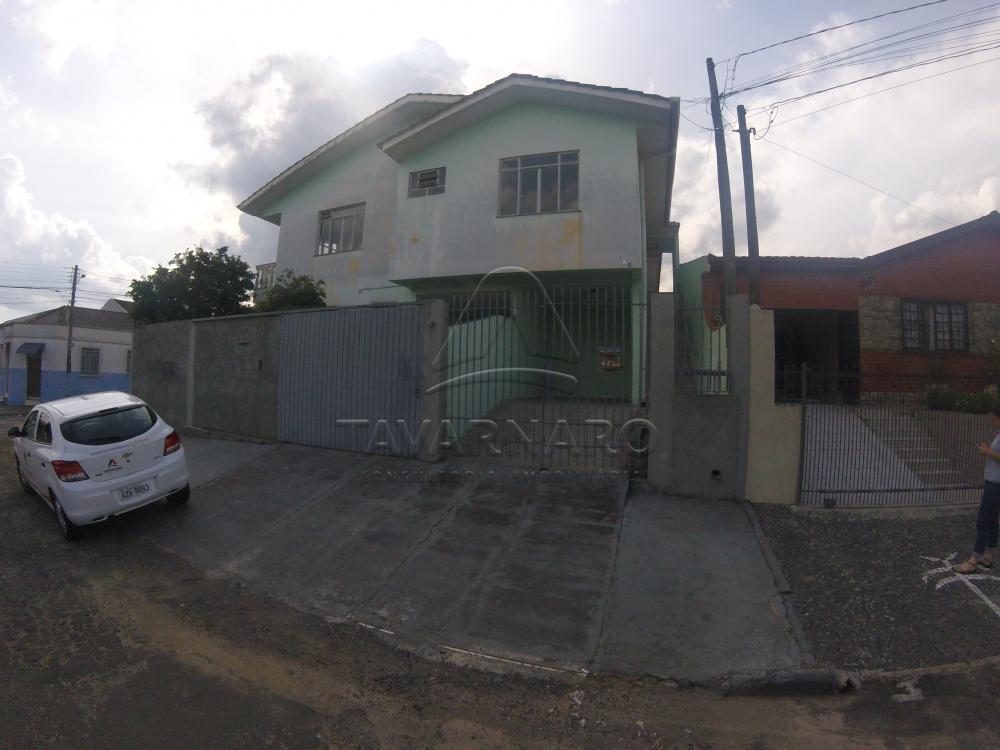 Alugar Casa / Sobrado em Ponta Grossa apenas R$ 1.300,00 - Foto 1