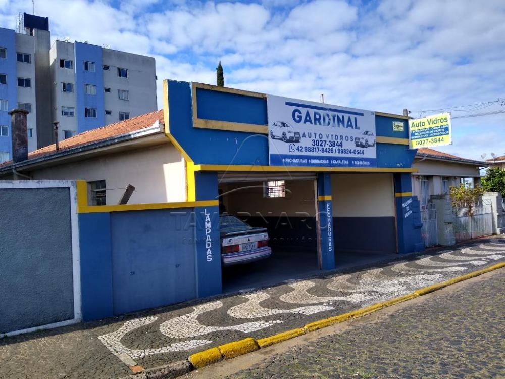 Alugar Comercial / Sala em Ponta Grossa apenas R$ 1.100,00 - Foto 1