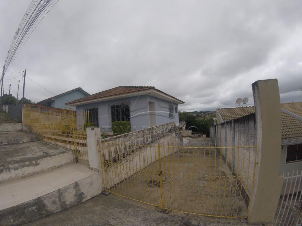 Alugar Casa / Padrão em Ponta Grossa apenas R$ 1.100,00 - Foto 2