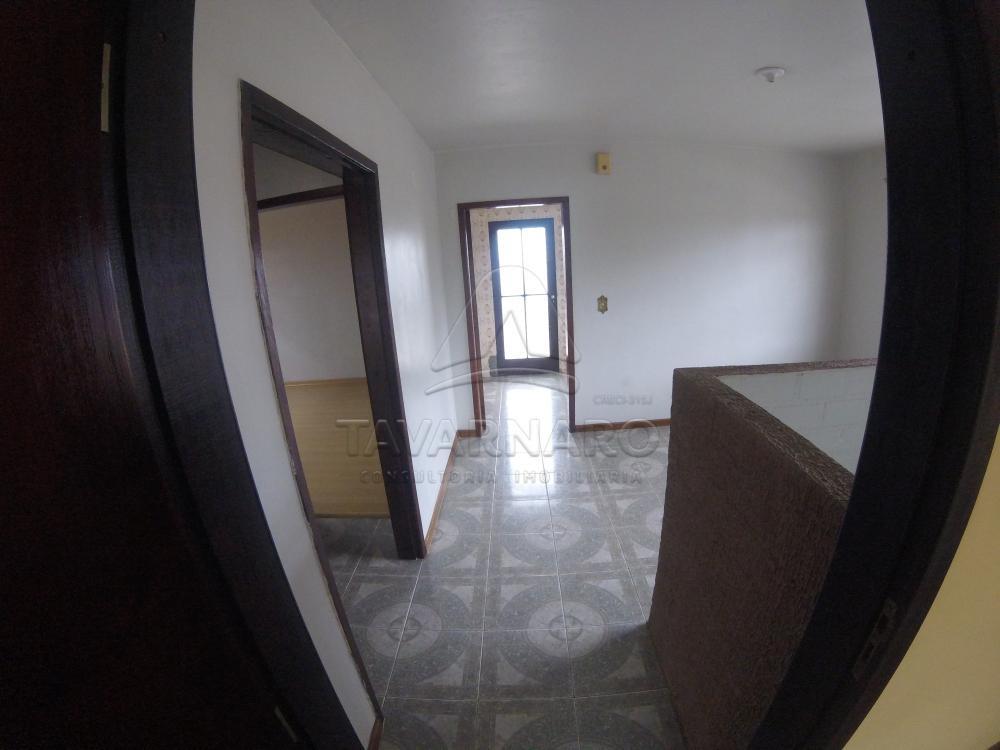 Alugar Casa / Padrão em Ponta Grossa apenas R$ 1.100,00 - Foto 4