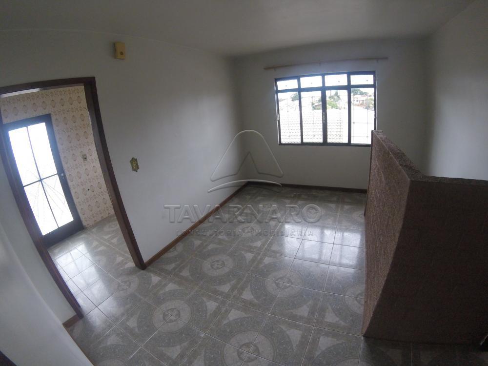 Alugar Casa / Padrão em Ponta Grossa apenas R$ 1.100,00 - Foto 5