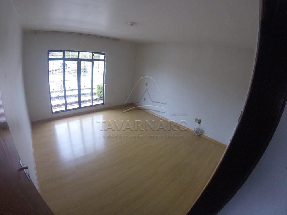 Alugar Casa / Padrão em Ponta Grossa apenas R$ 1.100,00 - Foto 7