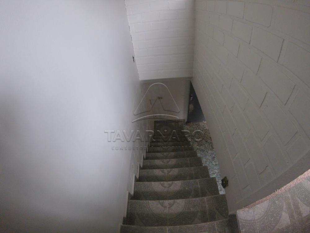 Alugar Casa / Padrão em Ponta Grossa apenas R$ 1.100,00 - Foto 10