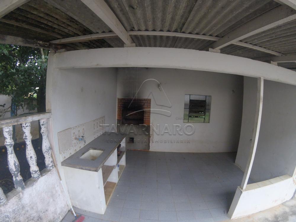 Alugar Casa / Padrão em Ponta Grossa apenas R$ 1.100,00 - Foto 16