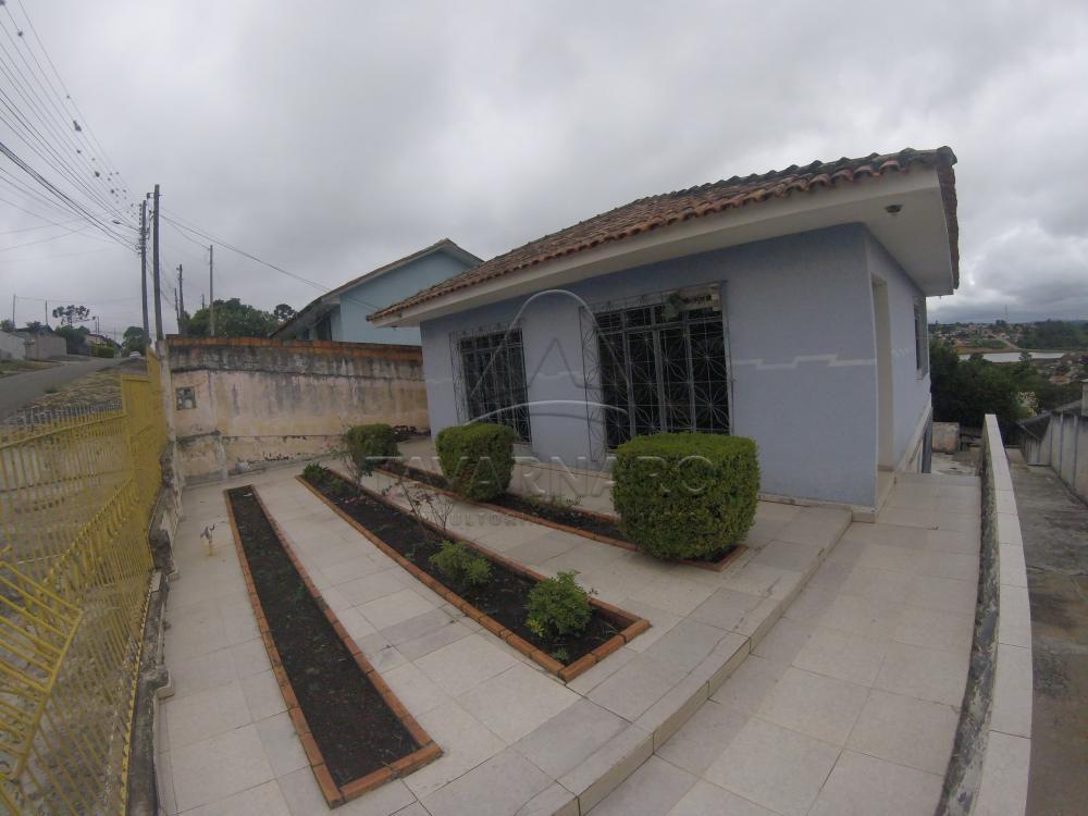 Alugar Casa / Padrão em Ponta Grossa apenas R$ 1.100,00 - Foto 1