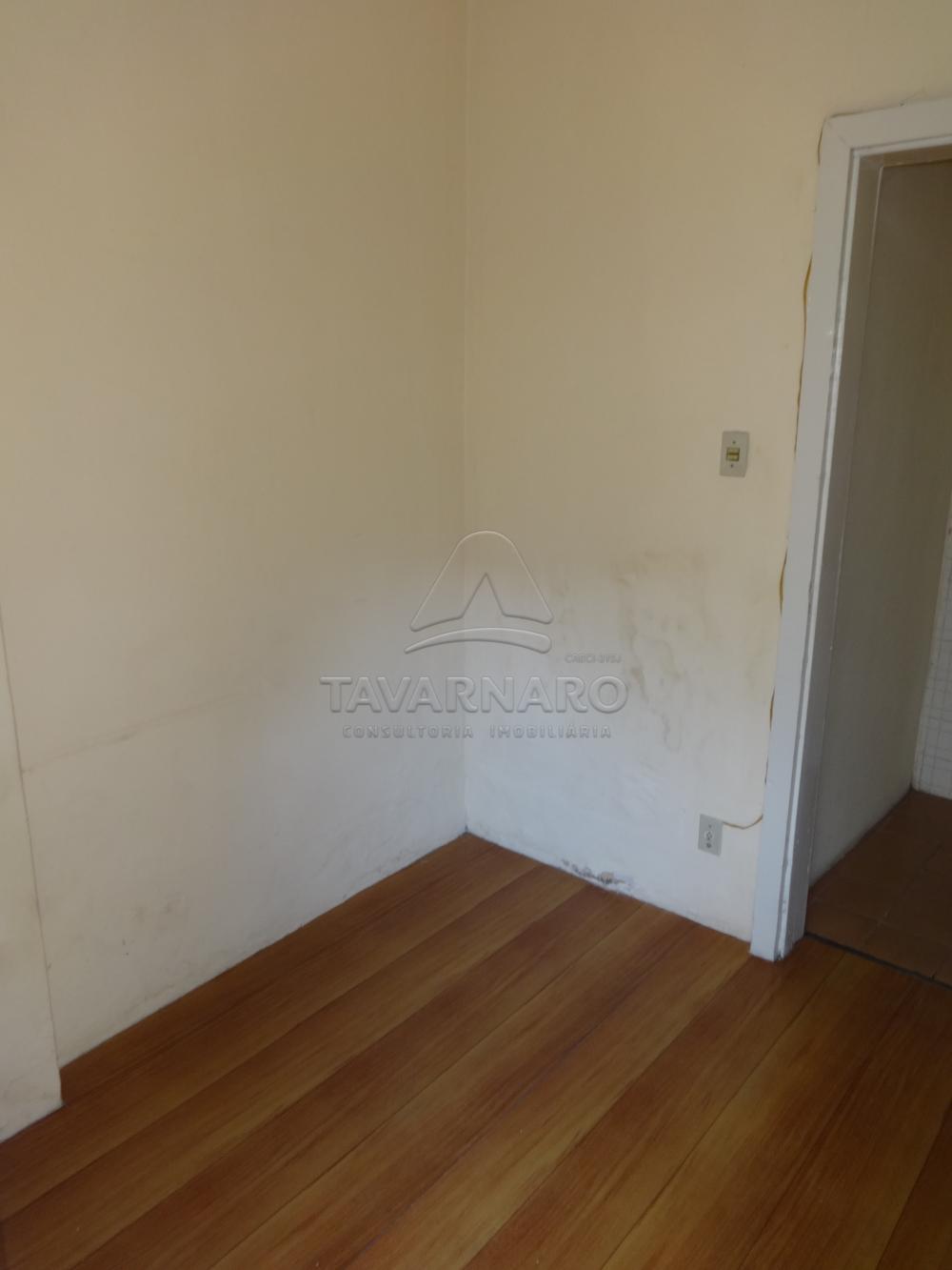 Alugar Casa / Padrão em Ponta Grossa apenas R$ 350,00 - Foto 2