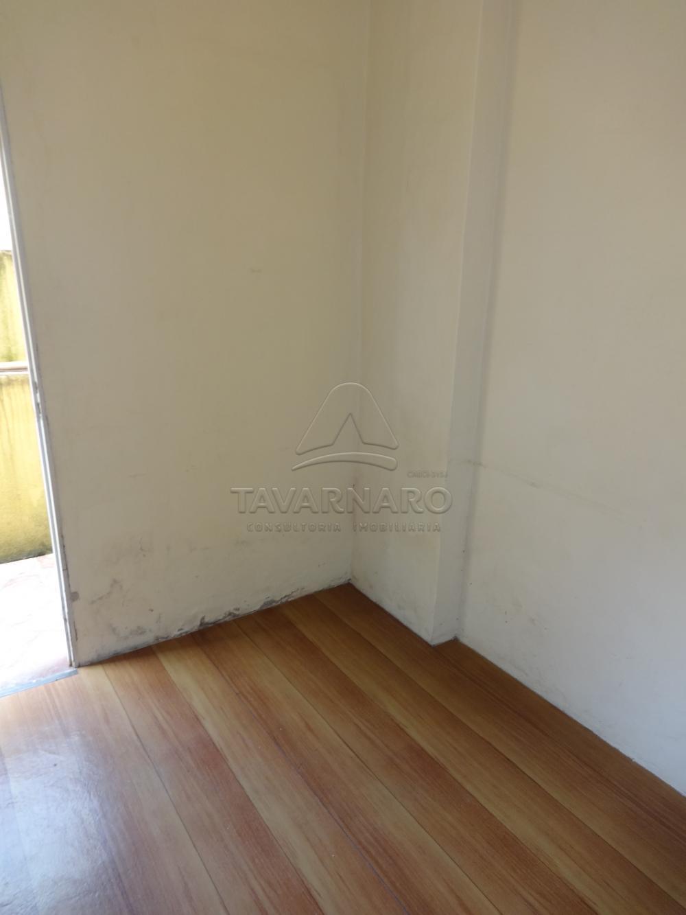 Alugar Casa / Padrão em Ponta Grossa apenas R$ 350,00 - Foto 4