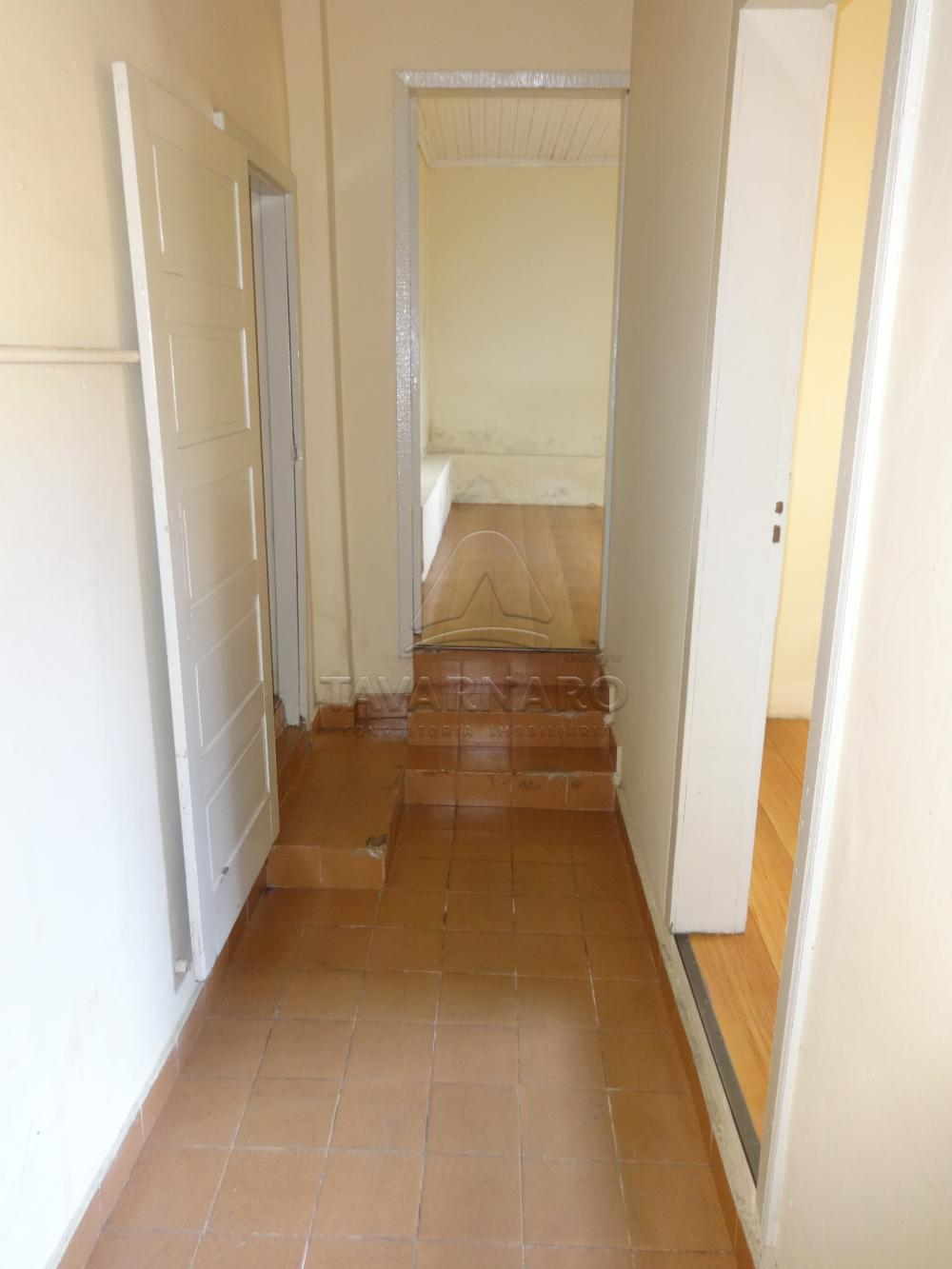 Alugar Casa / Padrão em Ponta Grossa apenas R$ 350,00 - Foto 5