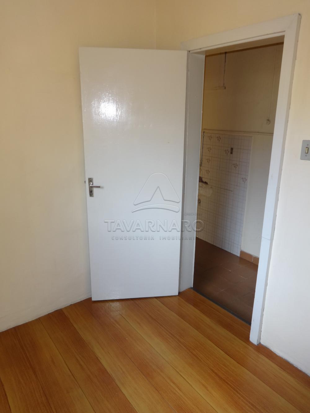 Alugar Casa / Padrão em Ponta Grossa apenas R$ 350,00 - Foto 8