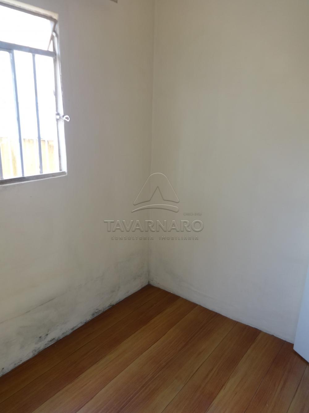 Alugar Casa / Padrão em Ponta Grossa apenas R$ 350,00 - Foto 9