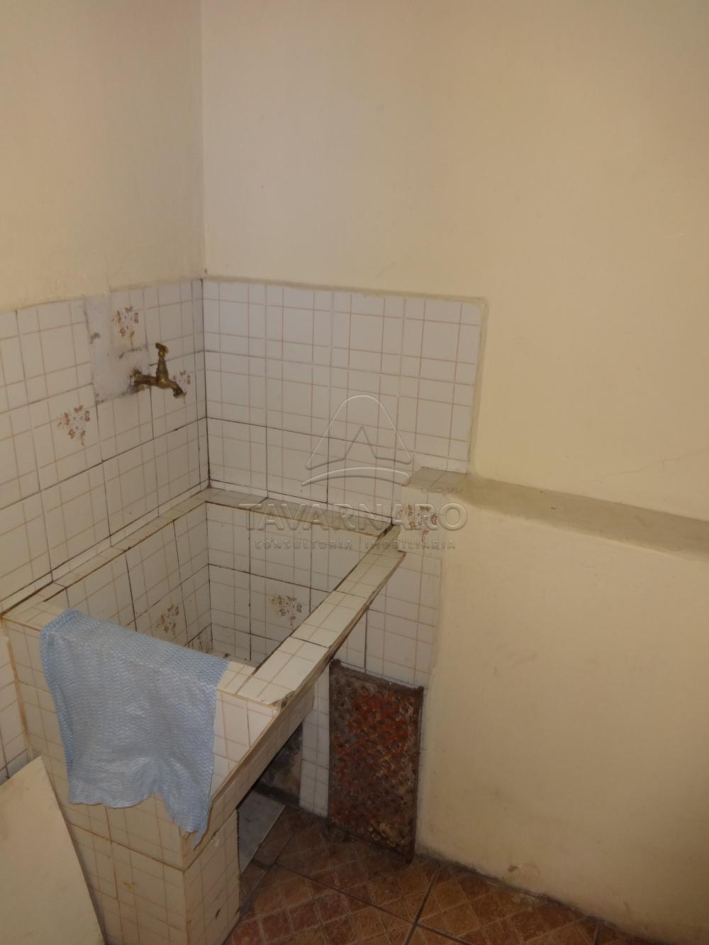 Alugar Casa / Padrão em Ponta Grossa apenas R$ 350,00 - Foto 13