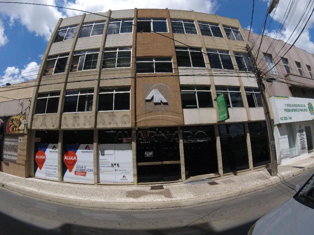 Alugar Comercial / Conjunto em Ponta Grossa R$ 2.000,00 - Foto 1