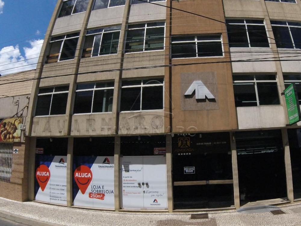 Alugar Comercial / Conjunto em Ponta Grossa apenas R$ 4.000,00 - Foto 1