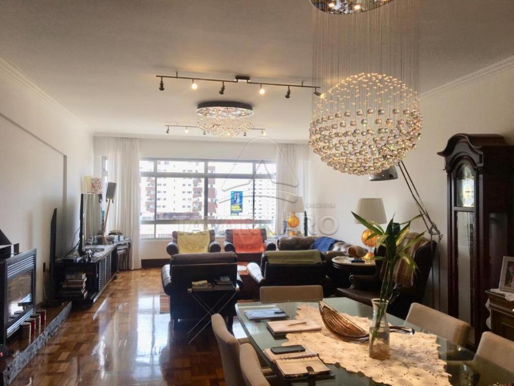 Comprar Apartamento / Padrão em Ponta Grossa R$ 620.000,00 - Foto 3