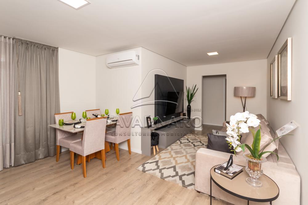 Comprar Apartamento / Padrão em Ponta Grossa R$ 541.928,72 - Foto 1