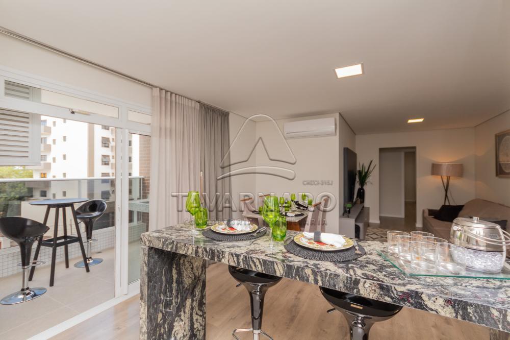 Comprar Apartamento / Padrão em Ponta Grossa R$ 541.928,72 - Foto 2