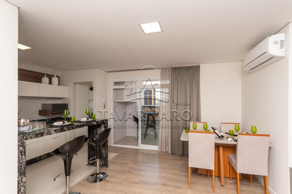 Comprar Apartamento / Padrão em Ponta Grossa R$ 541.928,72 - Foto 3