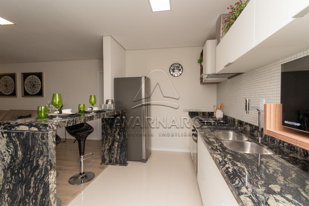 Comprar Apartamento / Padrão em Ponta Grossa R$ 541.928,72 - Foto 5