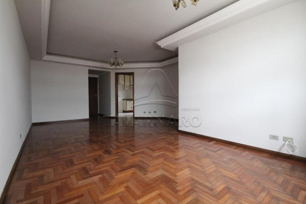 Alugar Apartamento / Padrão em Ponta Grossa apenas R$ 1.100,00 - Foto 1