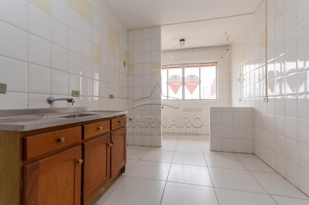 Alugar Apartamento / Padrão em Ponta Grossa apenas R$ 950,00 - Foto 5
