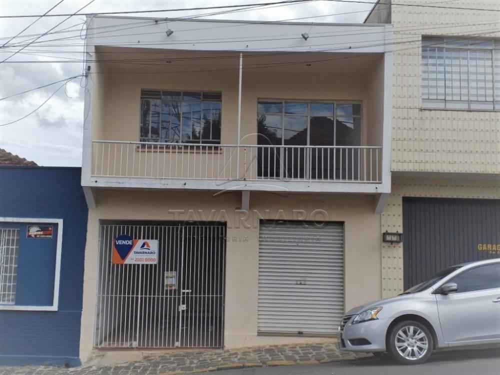 Alugar Casa / Comercial em Ponta Grossa apenas R$ 2.700,00 - Foto 1