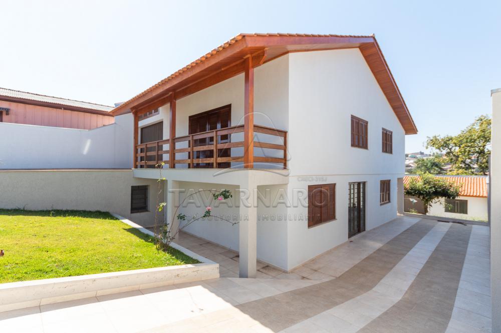 Alugar Casa / Padrão em Ponta Grossa apenas R$ 2.500,00 - Foto 2