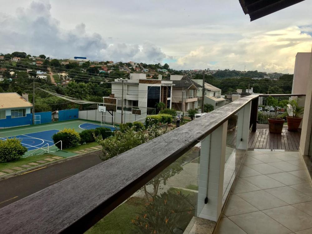 Alugar Casa / Condomínio em Ponta Grossa apenas R$ 5.500,00 - Foto 8