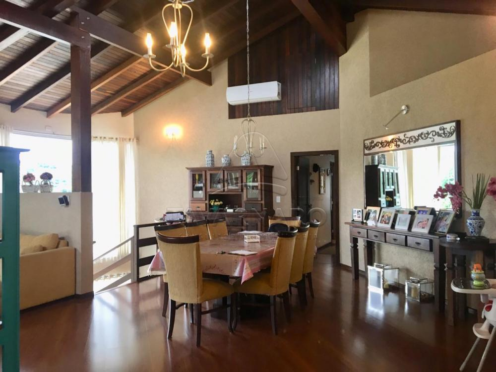 Alugar Casa / Condomínio em Ponta Grossa apenas R$ 5.500,00 - Foto 3