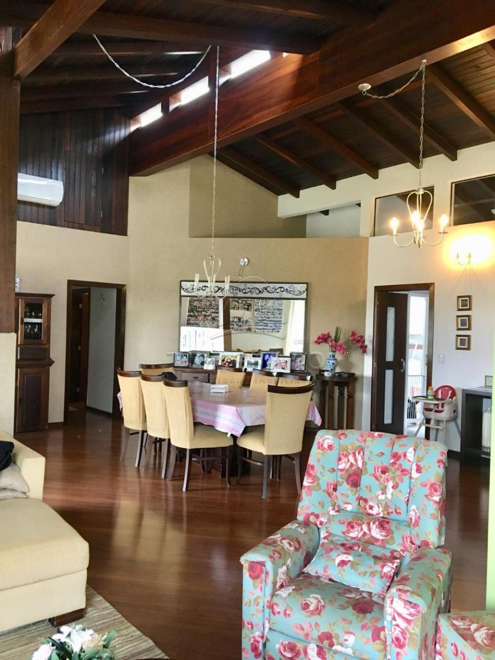 Alugar Casa / Condomínio em Ponta Grossa apenas R$ 5.500,00 - Foto 4