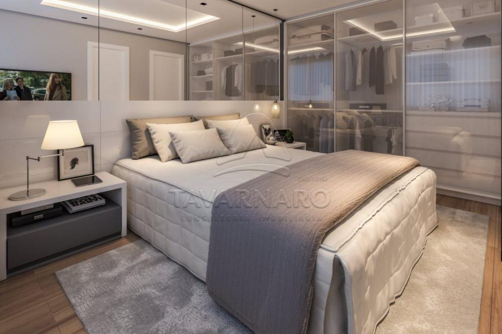 Comprar Apartamento / Padrão em Ponta Grossa apenas R$ 301.394,39 - Foto 1