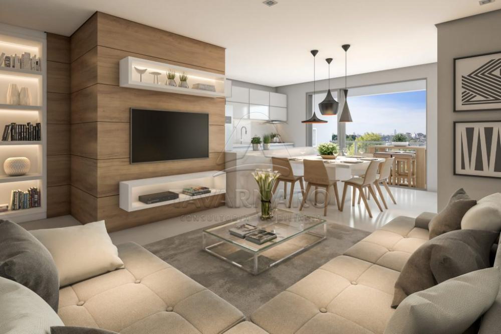 Comprar Apartamento / Padrão em Ponta Grossa apenas R$ 301.394,39 - Foto 2