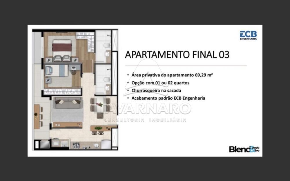 Comprar Apartamento / Padrão em Ponta Grossa apenas R$ 301.394,39 - Foto 3