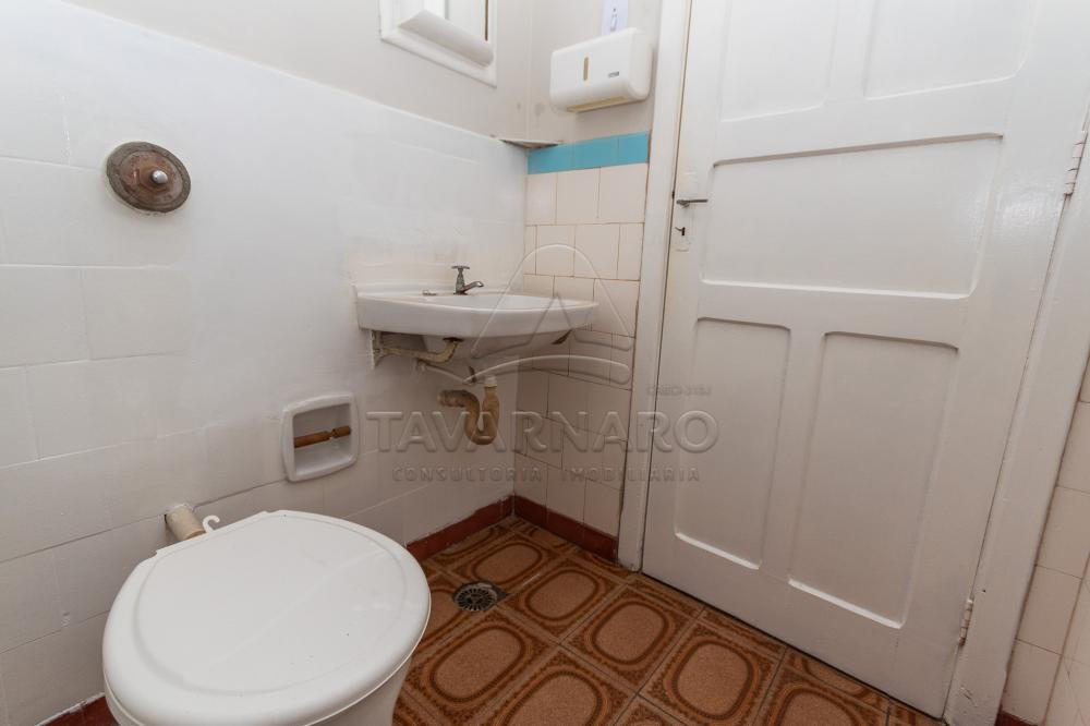 Alugar Comercial / Casa em Ponta Grossa R$ 2.500,00 - Foto 10