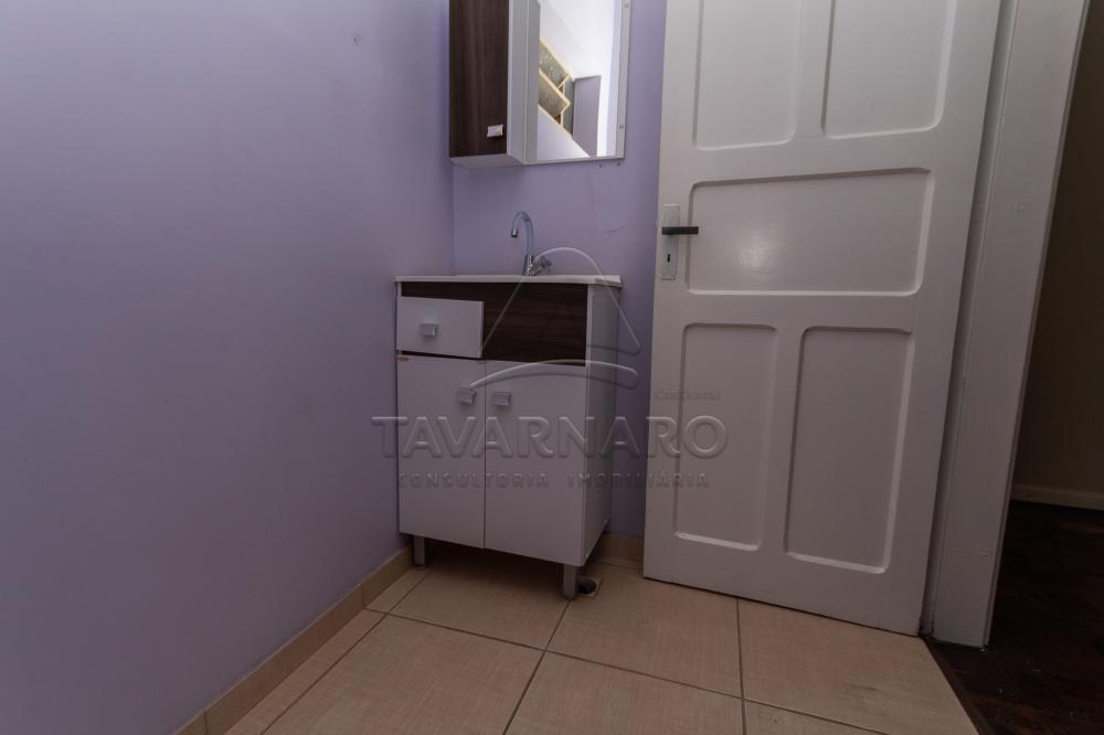 Alugar Comercial / Casa em Ponta Grossa R$ 2.500,00 - Foto 17