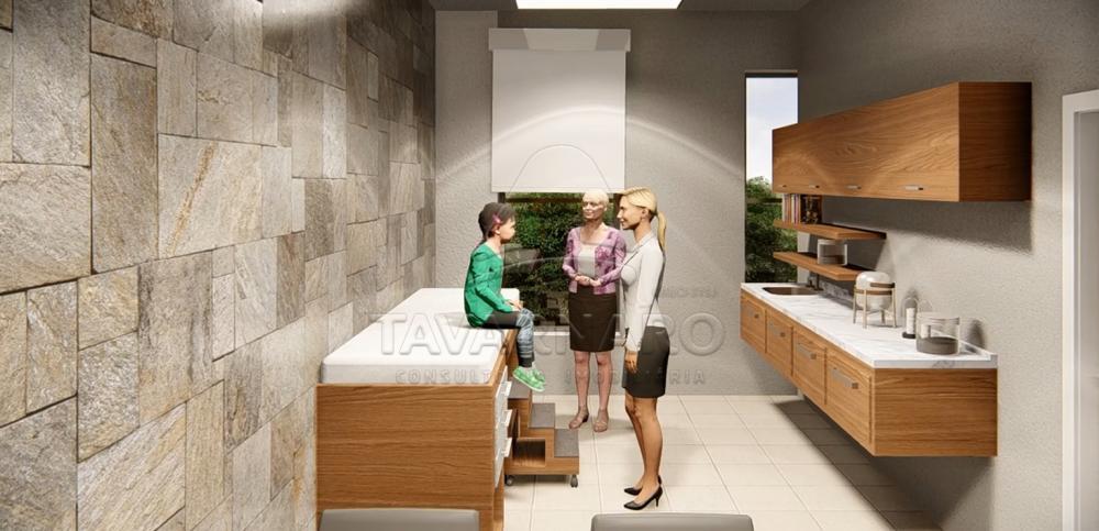 Comprar Comercial / Sala Condomínio em Ponta Grossa apenas R$ 351.700,16 - Foto 3