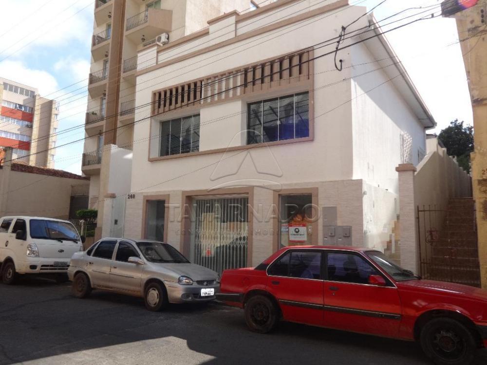 Alugar Comercial / Casa em Ponta Grossa apenas R$ 2.000,00 - Foto 1