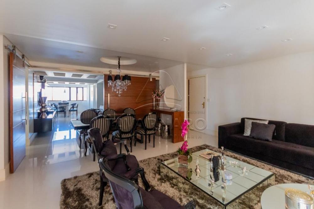 Comprar Apartamento / Padrão em Ponta Grossa apenas R$ 580.000,00 - Foto 1
