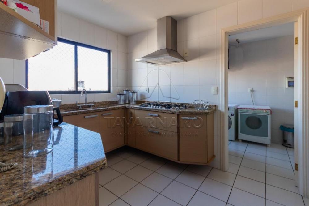 Comprar Apartamento / Padrão em Ponta Grossa apenas R$ 580.000,00 - Foto 10