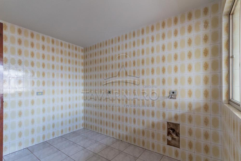 Alugar Apartamento / Padrão em Ponta Grossa R$ 750,00 - Foto 5