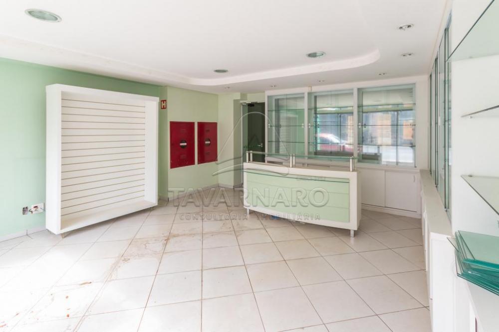 Alugar Comercial / Sala Condomínio em Ponta Grossa R$ 2.500,00 - Foto 1