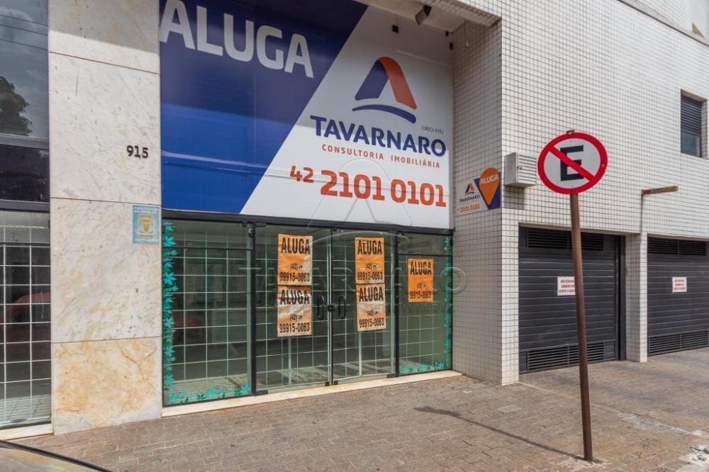 Alugar Comercial / Sala Condomínio em Ponta Grossa R$ 2.500,00 - Foto 2