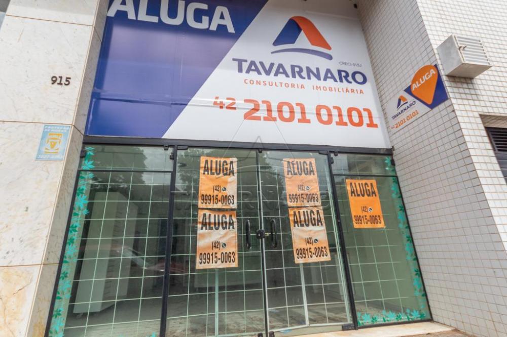 Alugar Comercial / Sala Condomínio em Ponta Grossa R$ 2.500,00 - Foto 3