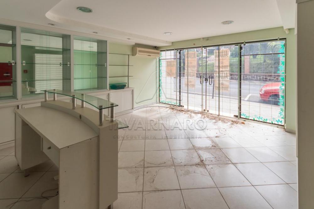 Alugar Comercial / Sala Condomínio em Ponta Grossa R$ 2.500,00 - Foto 7