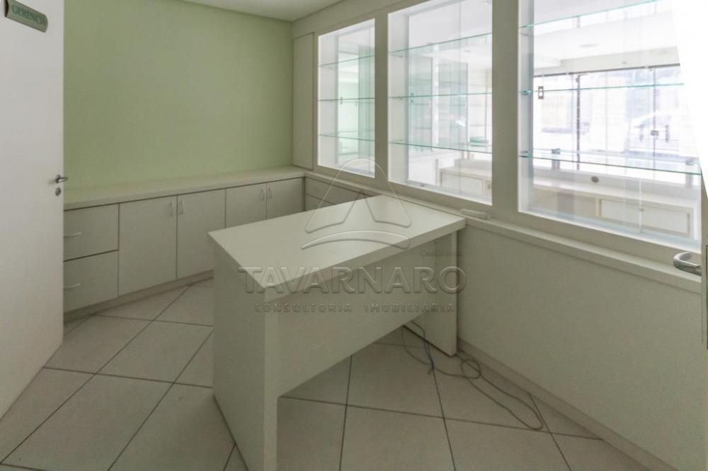 Alugar Comercial / Sala Condomínio em Ponta Grossa R$ 2.500,00 - Foto 10
