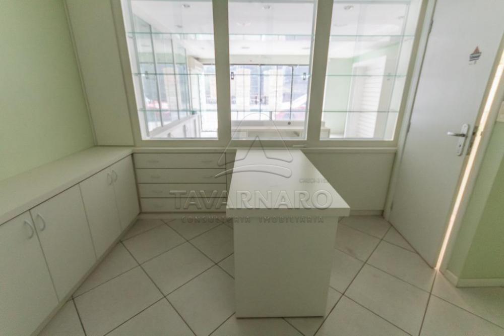 Alugar Comercial / Sala Condomínio em Ponta Grossa R$ 2.500,00 - Foto 11