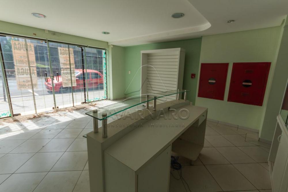 Alugar Comercial / Sala Condomínio em Ponta Grossa R$ 2.500,00 - Foto 9